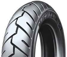 Scooter Front/Rear S1 - Scooter Tires