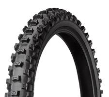 Motorcross Front MS3 MX Soft / Interm Tires