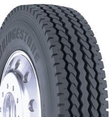 M850 Tires